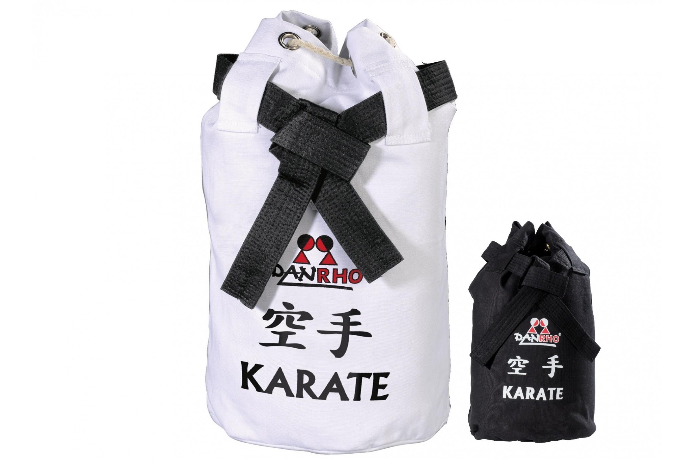 db038558f Bolso Pequeño para Kimono - Karate, Danrho - DragonSports.eu