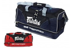 "Sac de Sport Entrainment ""Nylon Waterproof"", Fairtex"