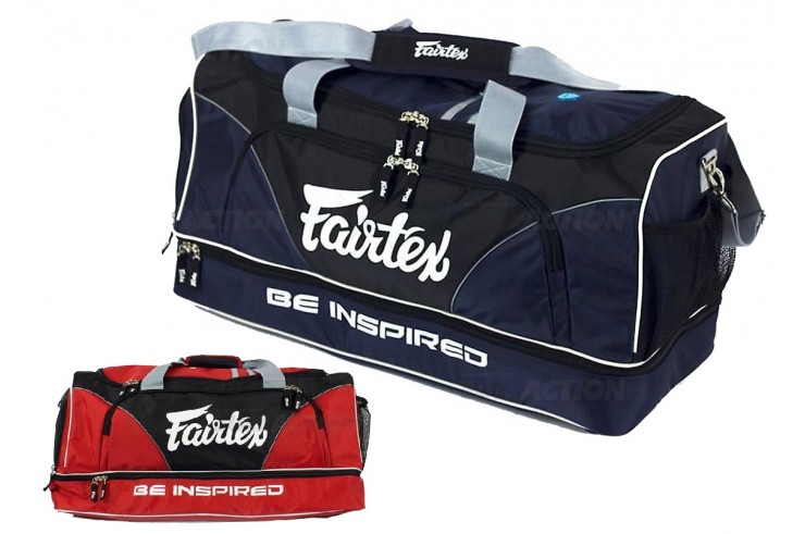 Training Sports Bag Waterproof Nylon, Fairtex