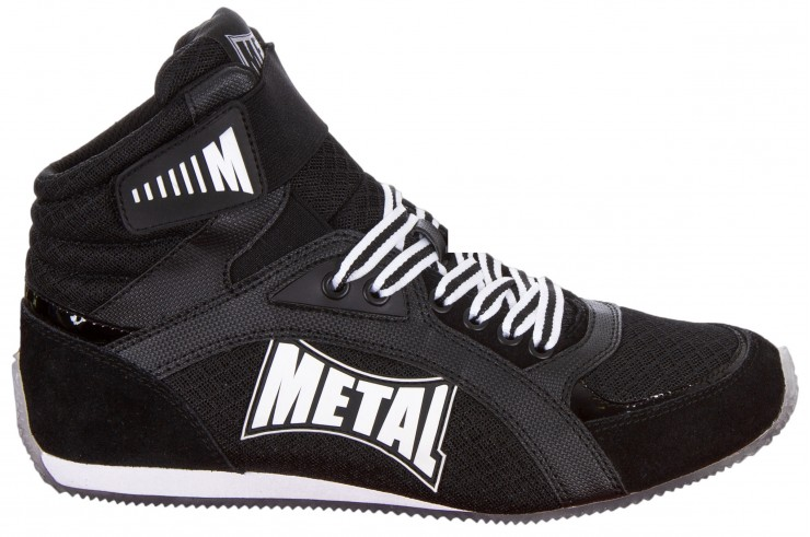 Chaussures Multifight Viper I, Metal Boxe CH100