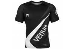 Rashguard - Short Sleeves Contender 4.0, Venum