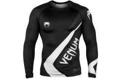 "Rashguard - long sleeves ""Contender 4.0"", Venum"