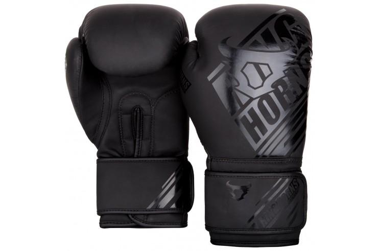 Boxing Glove - Nitro, Ringhorns
