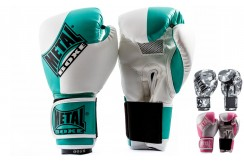 Gants Boxe Fitness, Metal Boxe MB480