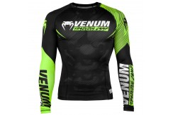 Rashguard Long Sleeves - Training Camp 2.0, Venum