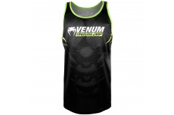Camiseta sin Mangas - Training Camp 2.0, Venom