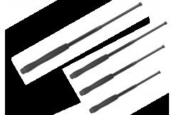 Porra telescópica MPBT, Metal Boxe