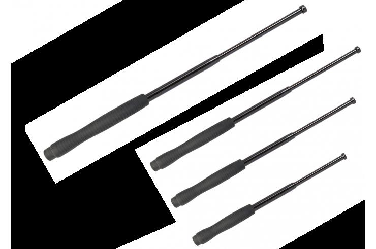 Telescopic Steel Stick - MPBT, Metal Boxe