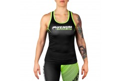 Camiseta sin Mangas - Training Camp 2.0 - Venum