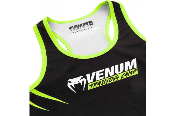 Camiseta sin Mangas - Training Camp 2.0 - Venum
