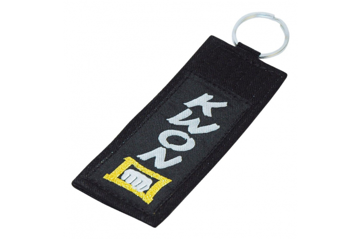 Porte clés, Kwon