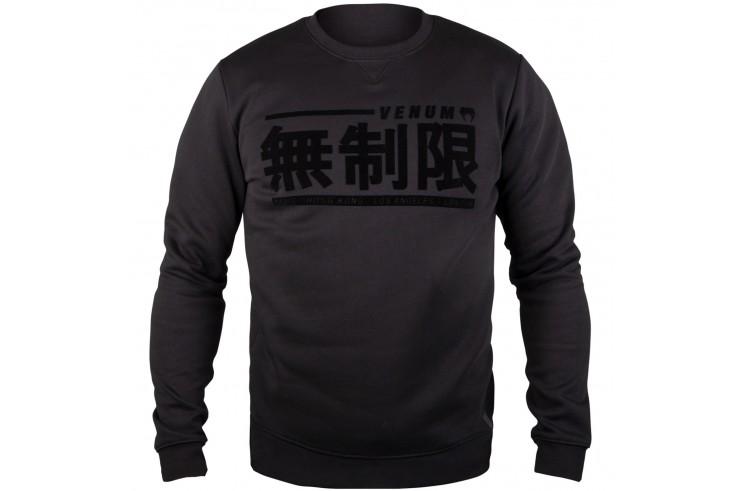 Sweatshirt- Limitless, Venum