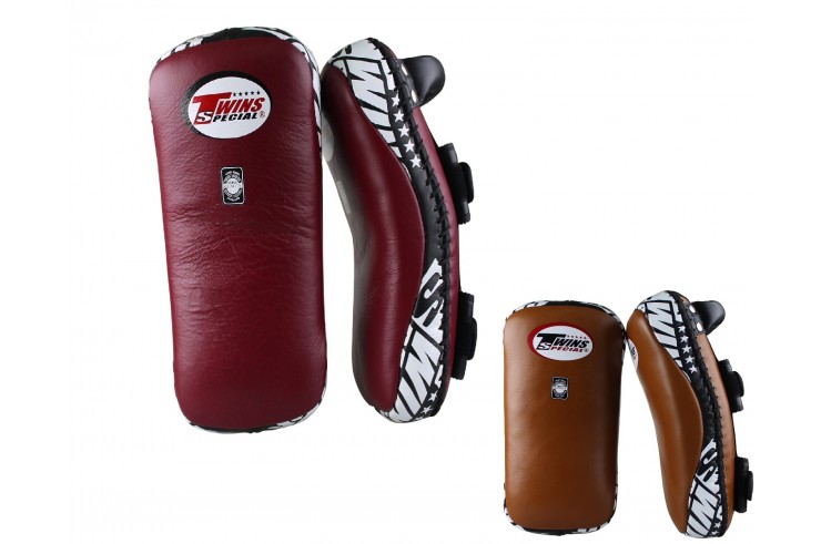 Special Muay Thai Pads (Pair) ''TKP19-20'', Twins