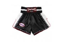 "Muay Thai Boxing Short ""TTBL 63"", Twins"
