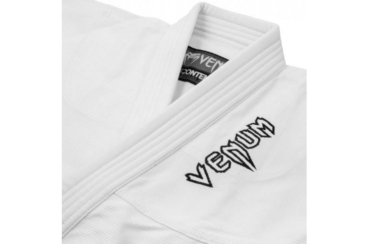 Kimono Ju Jitsu brasileño - Contender Kid, Venum