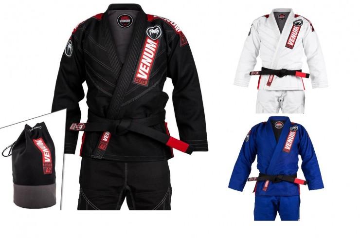 Kimono Ju Jitsu Brésilien - Elite 2.0, Venum
