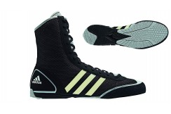 Chaussures Boxe, Rival II - G62604, Adidas