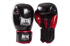 [Destock] Competition Gloves - MB221, Metal Boxe