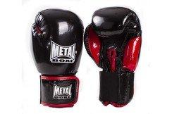 [Destock] Guantes de competición - MB221, Metal Boxe