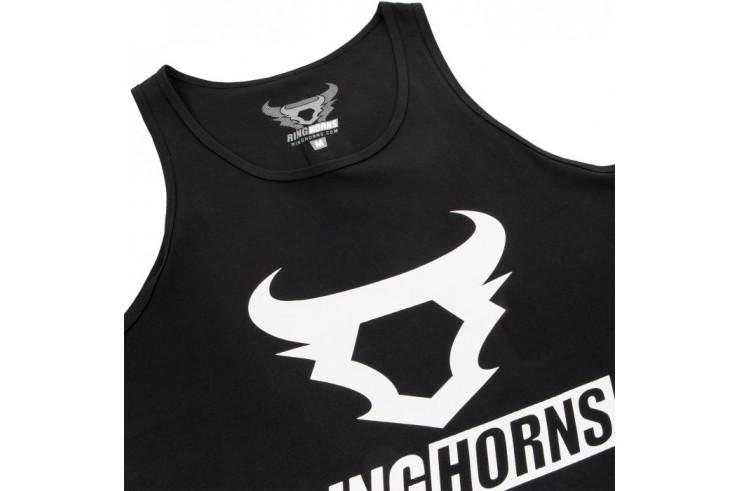 Camiseta sin mangas de deporte - Charger, Ringhorns