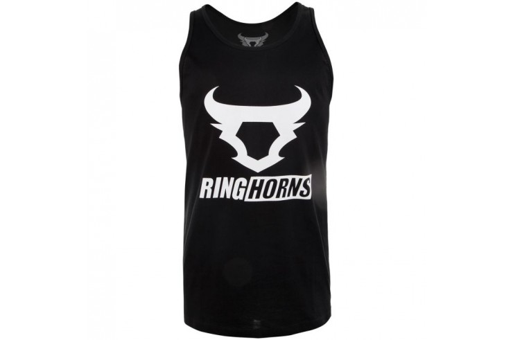 Sports tank top - Charger, Ringhorns