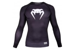 [End of stock] Long sleeves compression t-shirt - Contender 3.0, Venum