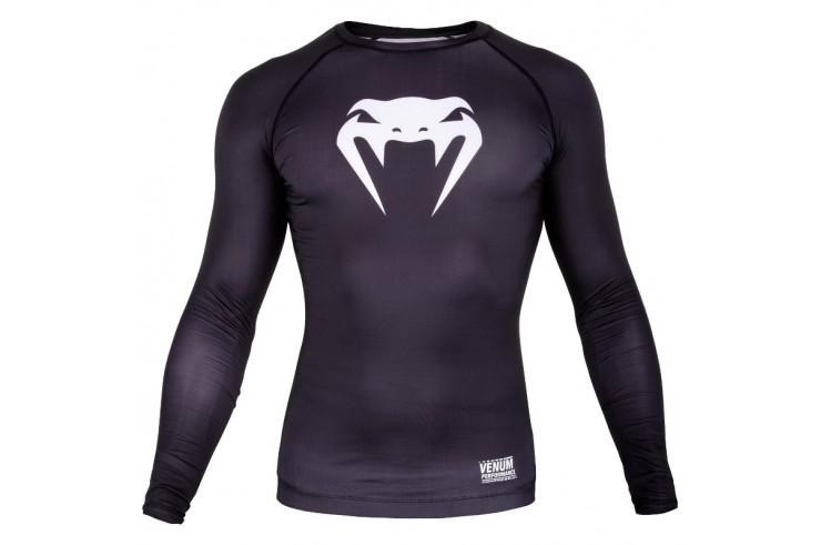 T-shirt de compression Taille M, manches longues - Contender 3.0, Venum