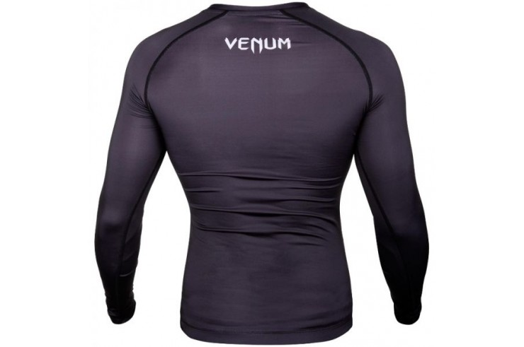 [Destock] Camiseta de compresión mangas largas - Contender 3.0, Venum