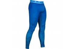 [Destock] Compression Pants - L - Blue - Fusion, Venum