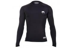 [Destock] Camiseta de compresión mangas largas S - Contender 2.0, Venum