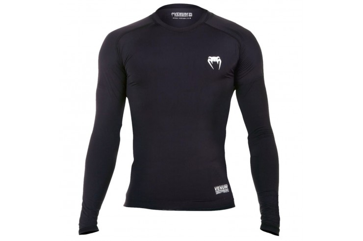 Compression t-shirt, long sleeves S - Contender 2.0, Venum