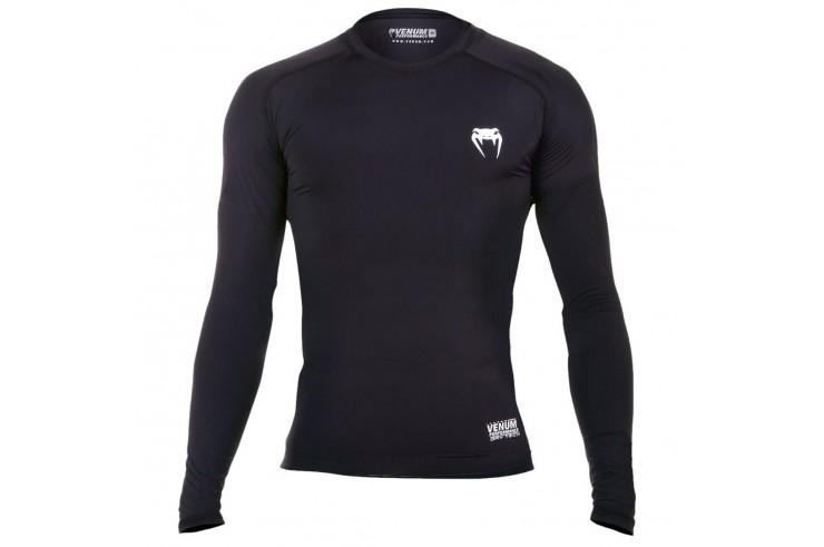 [Fin de série] T-shirt de compression, manches longues S - Contender 2.0, Venum