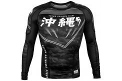 Rashguard, Long Sleeves - Okinawa 2.0, Venum