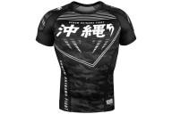 Rashguard, Short Sleeves - Okinawa 2.0, Venum