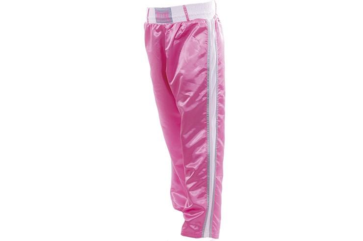 Pantalon Full Contact, 2 Bandes - MB55, Metal Boxe