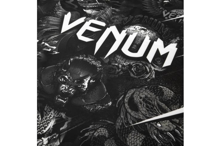 Rashguard, manches courtes - Art, Venum