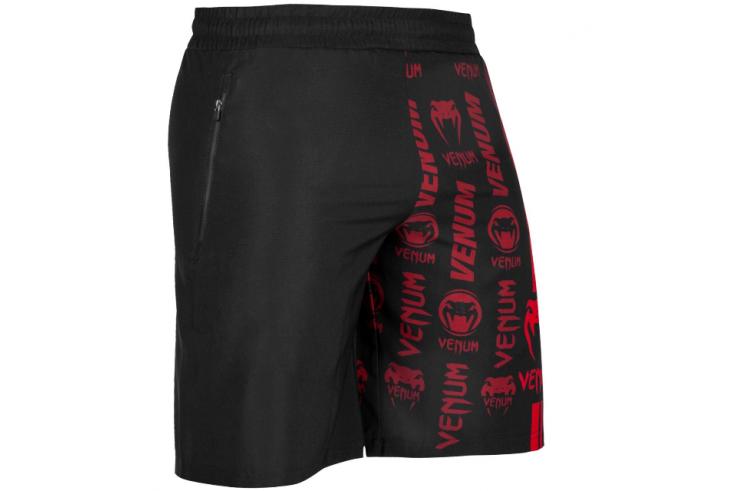 Sport Shorts - Logos, Venum