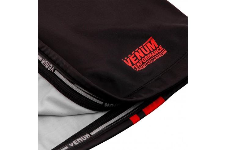 Rashguard, Short Sleeves - Logos, Venum