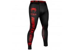Pantalones de compresión - Logos, Venum