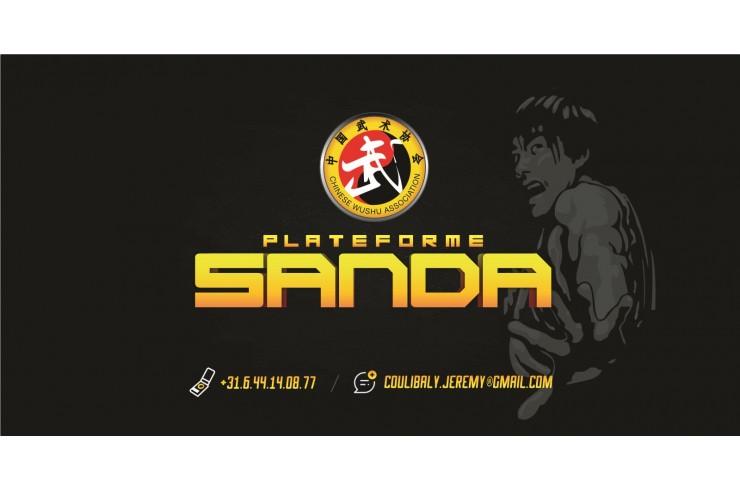 Surface de Sanda (location)
