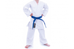Judo Kimono - DMKJ707W, Dojo Master
