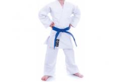Kimono de Judo, Entrainement - DMKJ707W, Dojo Master