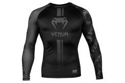 Rashguard, long sleeves - Logos, Venum