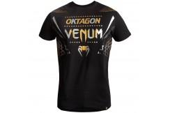 Camiseta - Oktagon, Venum