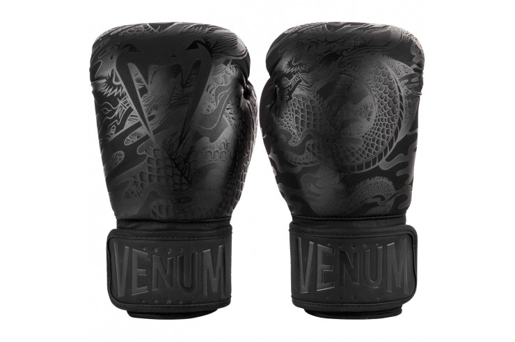 Boxing Gloves - Dragon's Flight, Venum