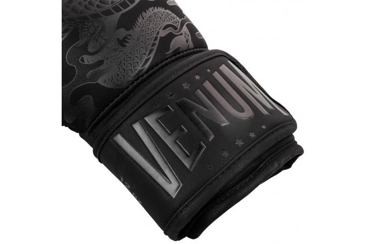 Guantes de boxeo - Vuelo del dragón, Venum