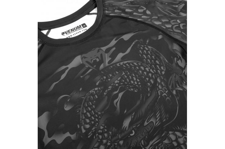 Rashguard - Dragon's Flight, Venum