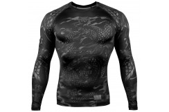 Rashguard, long sleeves - Dragon's Flight, Venum