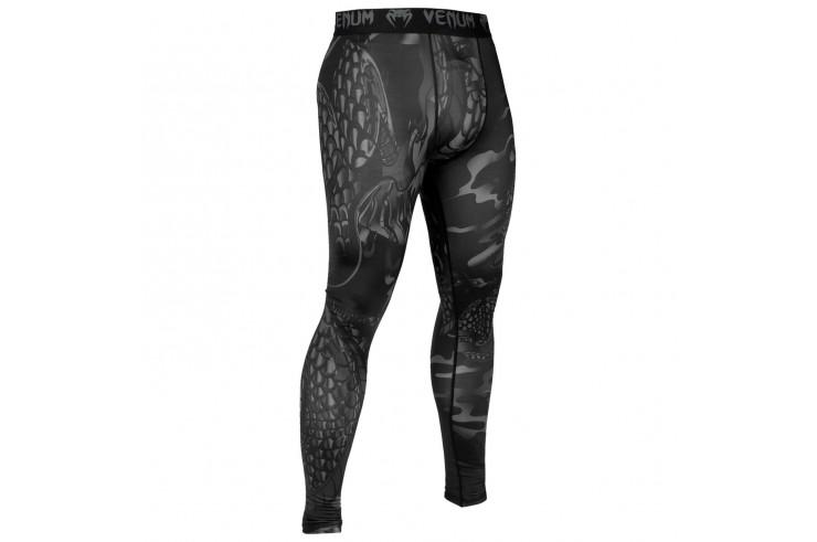 Pantalones de compresión - Vuelo del dragón, Venum