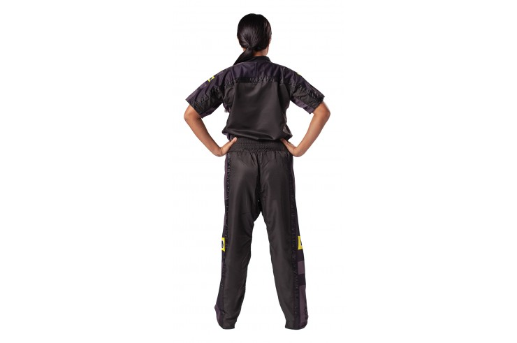 Outfit Kickboxing - Challenge, Kwon